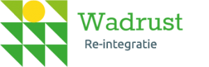 logo wadrust reintegratie